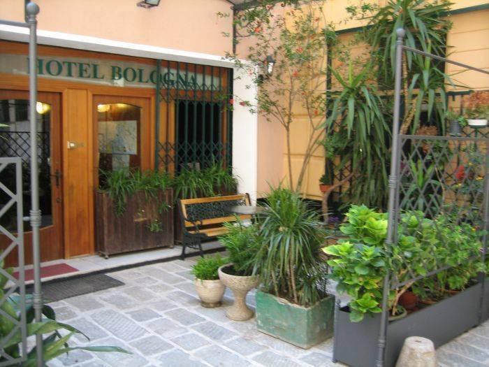 Hotel Bologna, Genova, Italy, Italy hotels and hostels