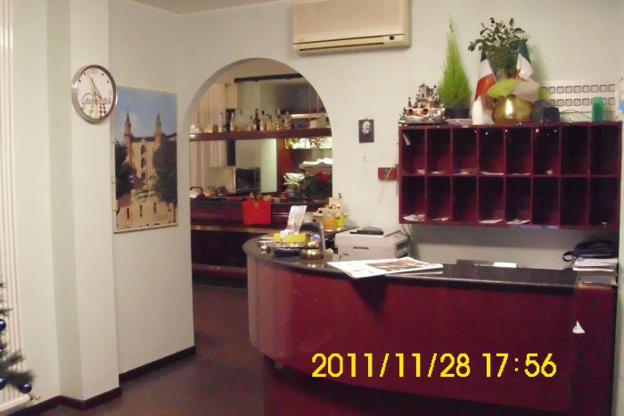 Hotel Bucci, Fermignano, Italy, explore things to see, reserve a hostel now in Fermignano