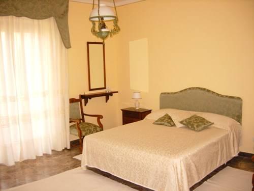 Hotel Casa Vienna, Sorrento, Italy, Italy hotels and hostels