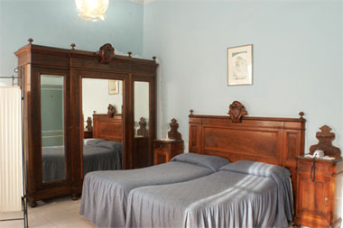 Hotel Centrale, Florence, Italy, Italy hotels and hostels