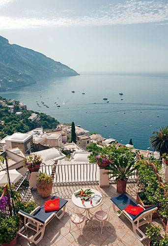 Hotel Conca d'Oro, Positano, Italy, Italy hotels and hostels