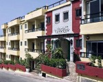 Hotel Corallo Nord, Rimini, Italy, Italy hoteller og herberger