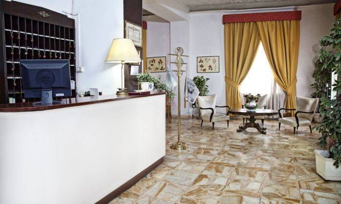 Hotel D'Anna, Napoli, Italy, Italy hotels and hostels