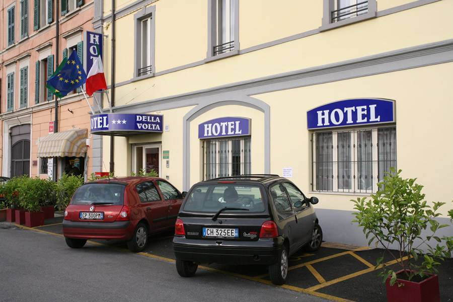 Hotel Della Volta, Brescia, Italy, ¿Qué es un albergue para mochileros? Pregunte y reserve ahora en Brescia