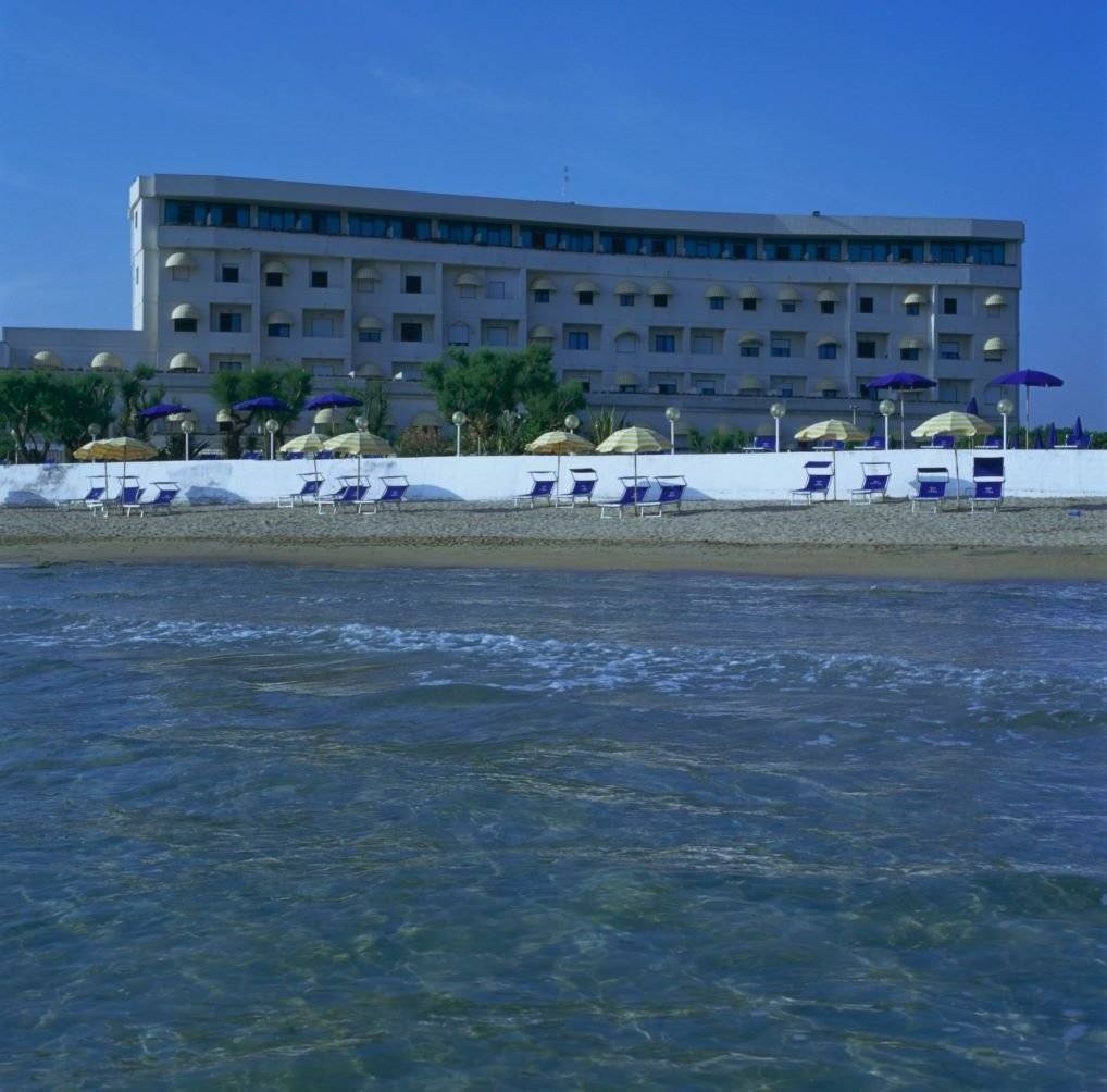 Hotel Del Levante, Torre Canne Apulia, Italy, Italy hotely a ubytovny