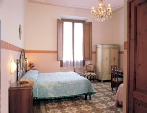 Hotel Desiree, Florence, Italy, how to choose a vacation spot in Florence