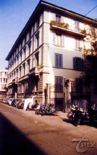 Hotel Desiree, Florence, Italy, Italy hostels and hotels