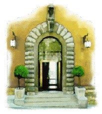 Hotel Fontebella, Assisi, Italy, Italy hotels and hostels
