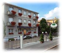 Hotel Giardino, Milan, Italy, Italy hotels and hostels