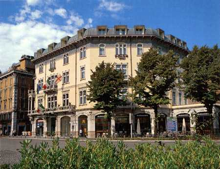 Hotel Grand Italia, Cadoneghe, Italy, Italy hotels and hostels