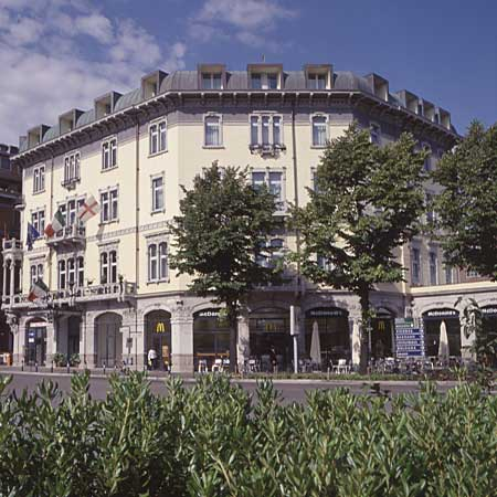 Hotel Grand'Italia Residenza d'Epoca, Cadoneghe, Italy, Italy hotels and hostels