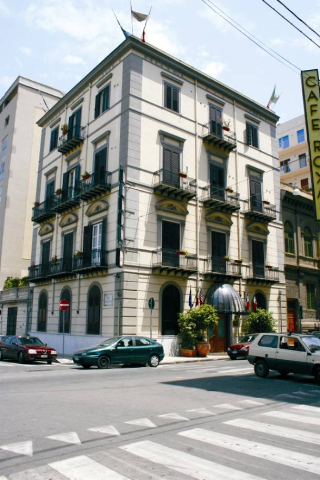 Hotel Joli, Palermo, Italy, hostels for road trips in Palermo