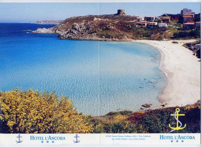 Hotel L'Ancora, Santa Teresa Gallura, Italy, Comment trouver des offres de voyage et des hôtels abordables dans Santa Teresa Gallura