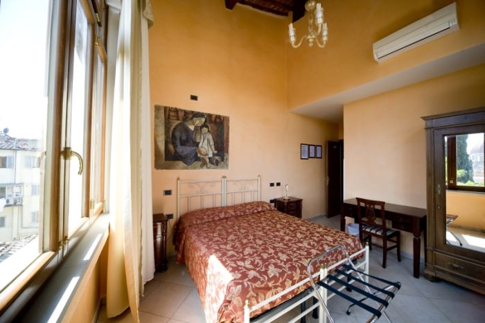 Hotel Merlini, Florence, Italy, Italy hotels and hostels