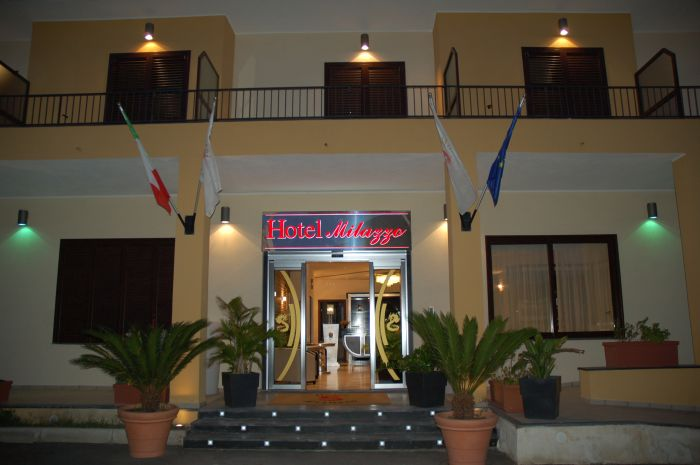 Hotel Milazzo, Milazzo, Italy, Italy hotels and hostels