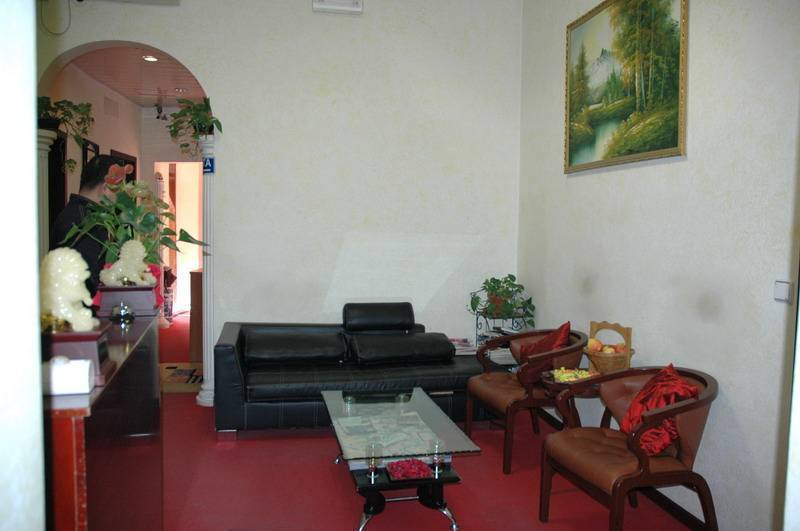 Hotel Portafortuna, Rome, Italy, hostels near the museum and other points of interest in Rome