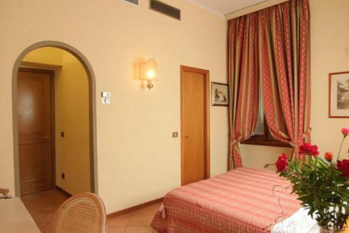 Hotel Royal Firenze, Florence, Italy, spring break and summer vacations in Florence