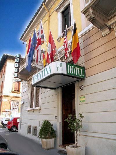 Hotel Trentina, Milan, Italy, Italy hotels and hostels