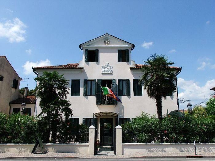Hotel Villa Gasparini, Dolo, Italy, Italy hostels and hotels