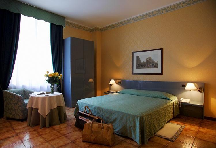 Hotel Zefiro, Milan, Italy, Italy hotels and hostels