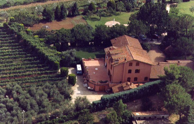 Il Casale dell'Ara delle Rose, Rome, Italy, Italy hotels and hostels