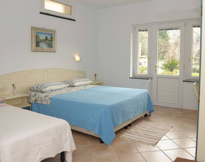 Il Cottage Bed and Breakfast, Massalubrense, Italy, preferred site for booking holidays in Massalubrense