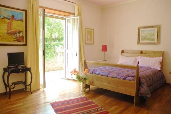 Il Giardino Di Viola, Zagarolo, Italy, hotels with excellent reputations for cleanliness in Zagarolo