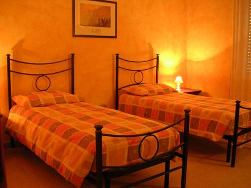 Il Girasole Bed and Breakfast, Cagliari, Italy, all inclusive hotels and specialty lodging in Cagliari