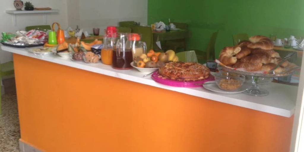 Il Quadrifoglio Room and Suite, Palermo, Italy, backpackers backpackers hiking and camping in Palermo