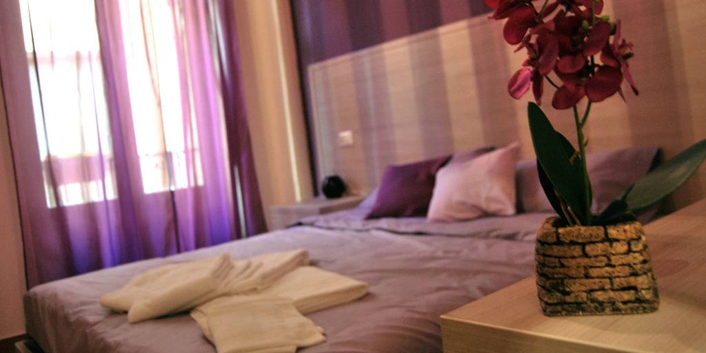 Il Quadrifoglio Room and Suite, Palermo, Italy, Italy hostels and hotels