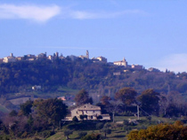 Il Sorger Del Sole, Cingoli, Italy, backpackers and backpacking hotels in Cingoli