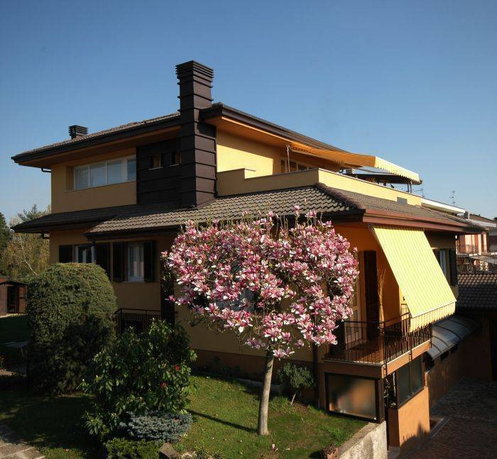 Il Terrazzo Bed and Breakfast, Malpensa Airport Milan, Italy, Italy hotels and hostels