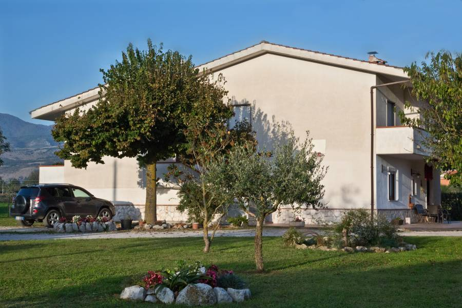 Il Tiglio BB, Padula, Italy, Italy hostels and hotels