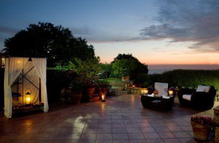 Il Tramonto, Anacapri, Italy, Italy hostels and hotels