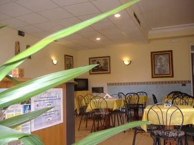 Immagine Hotel, San Giovanni Rotondo, Italy, travelling green, the world's best eco-friendly hostels in San Giovanni Rotondo
