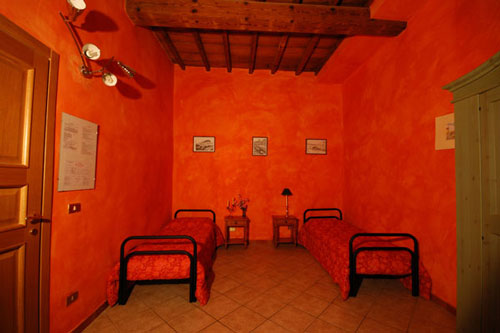 International Student House Florence, Florence, Italy, Italy hotels and hostels
