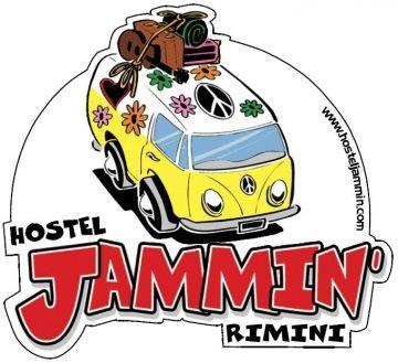 Jammin' Rimini Party Hostel, Rimini, Italy, Italy hotels and hostels