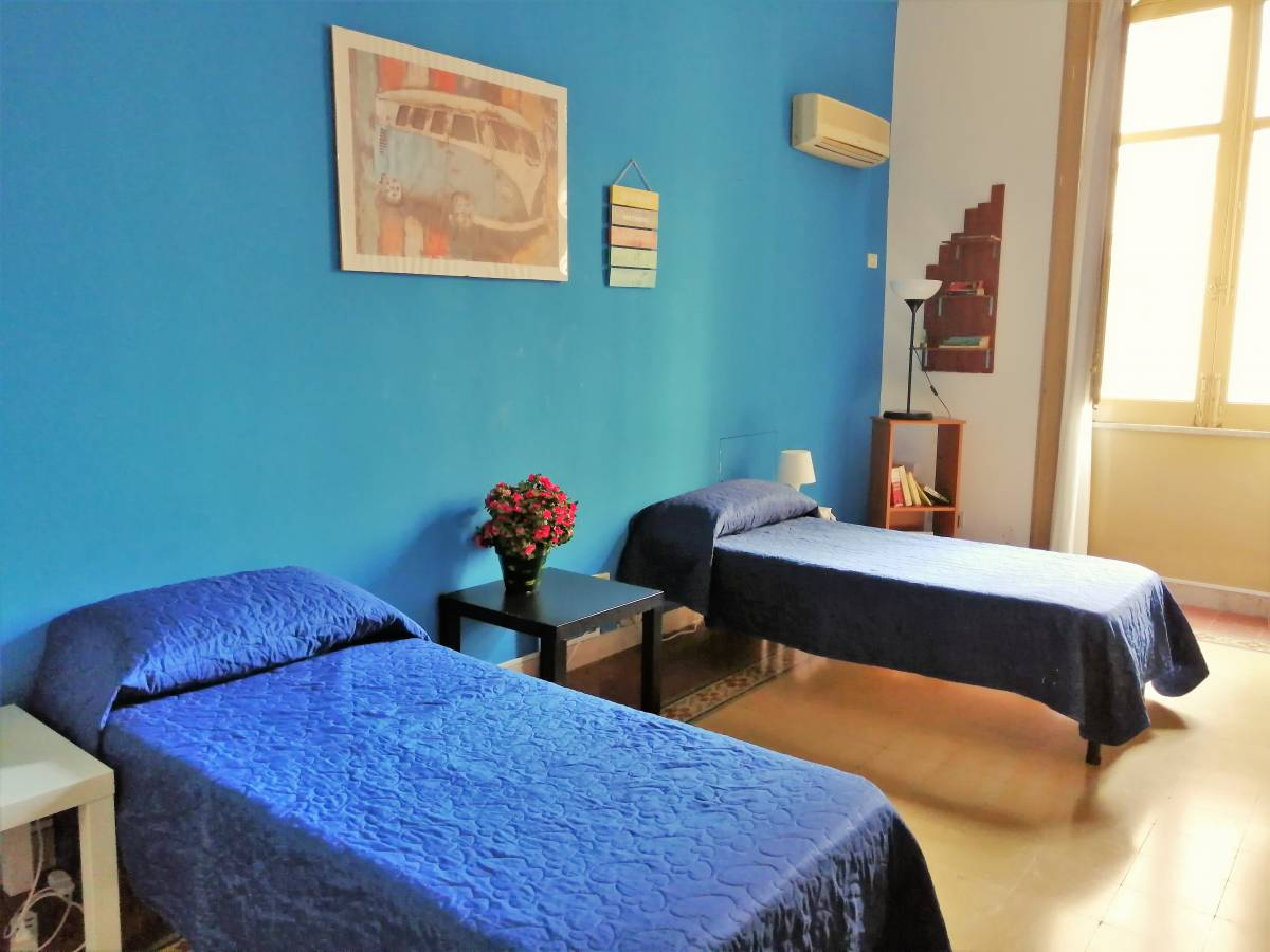 Jonathan Hostel and Guesthouse, Palermo, Italy, Italy hotels and hostels