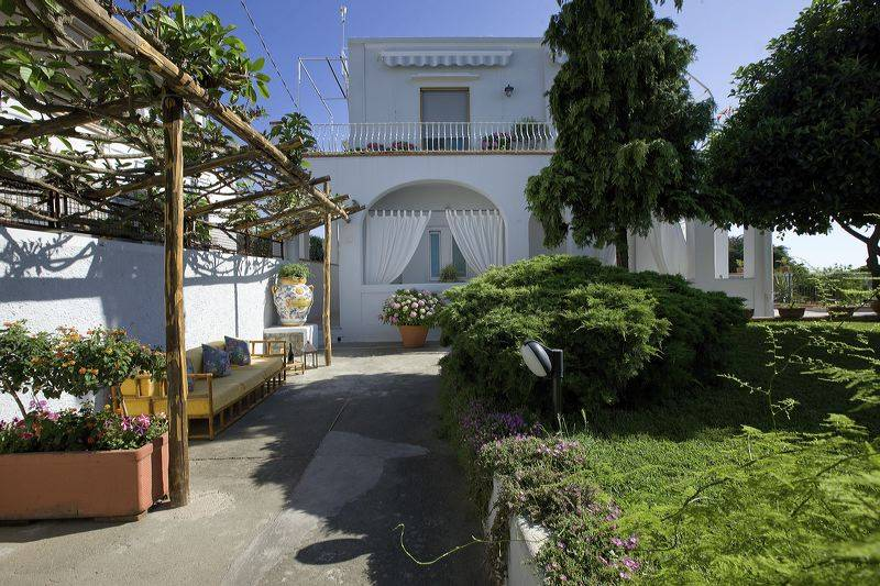 La Giuliva, Anacapri, Italy, Italy hotels and hostels