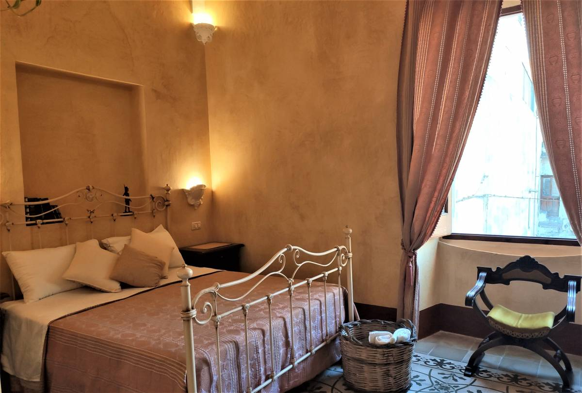 La Locanda Tu Marchese, Matino, Italy, hotels with ocean view rooms in Matino