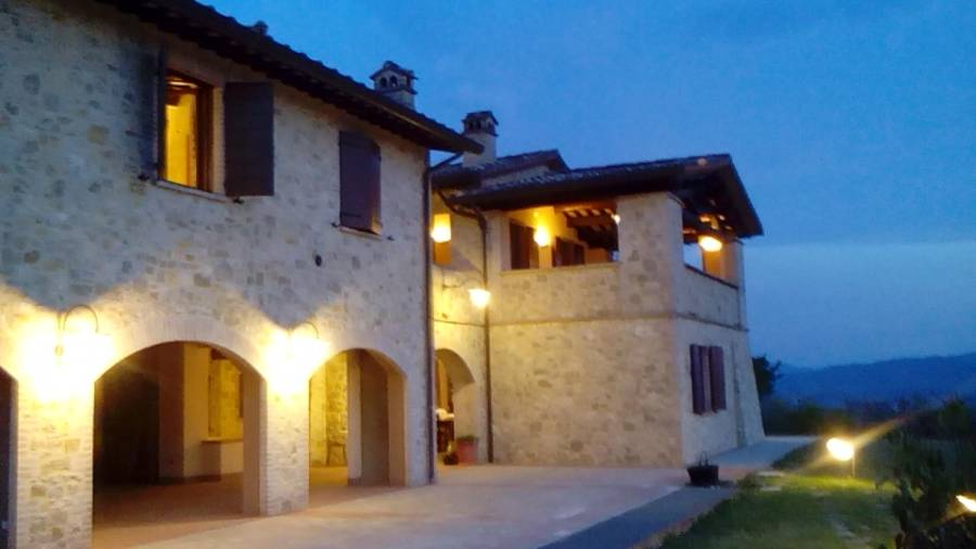 La Loggia, Collazzone, Italy, Italy hostels and hotels
