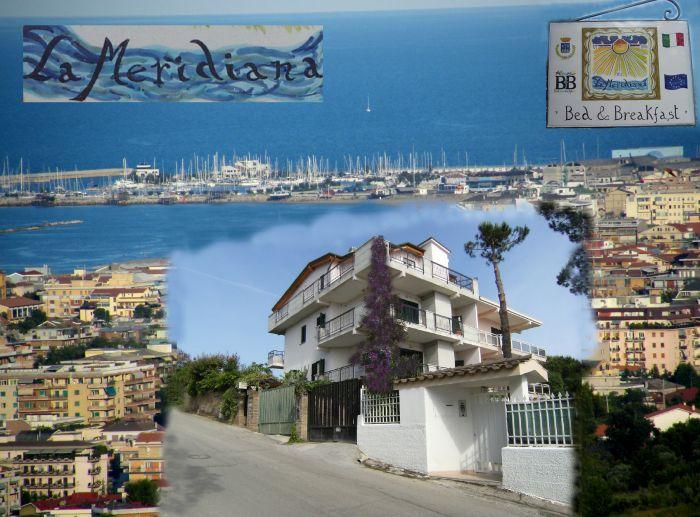 La Meridiana, Montesilvano, Italy, Italy hotels and hostels