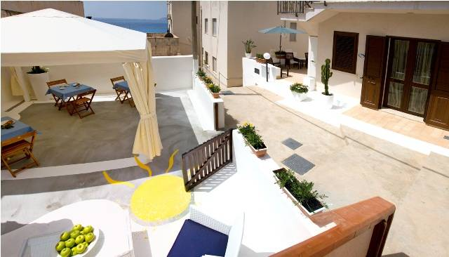La Plaza Residence Levanzo, Levanzo, Italy, famous holiday locations and destinations with hotels in Levanzo