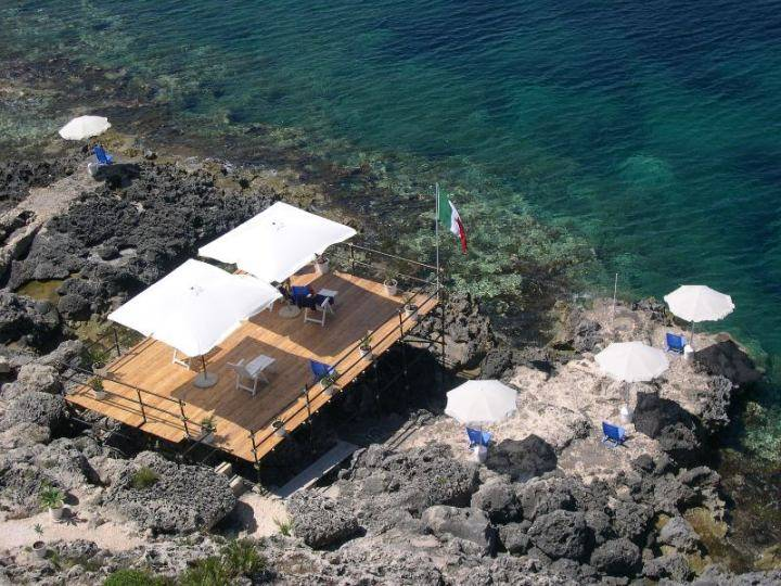 La Rosa Sul Mare, Siracusa, Italy, Beste Boutique-Hotels im Siracusa