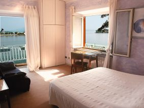La Sorgente Bed and Breakfast, Stresa, Italy, rural homes and apartments in Stresa