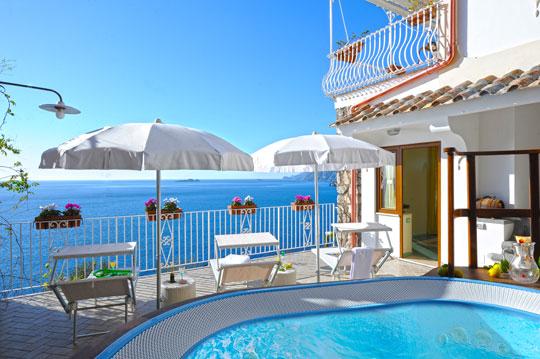 La Sorgente del Sole, Positano, Italy, Italy hoteles y hostales