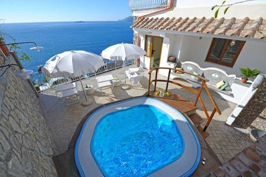 La Sorgente del Sole, Positano, Italy, Más hoteles en más lugares en Positano
