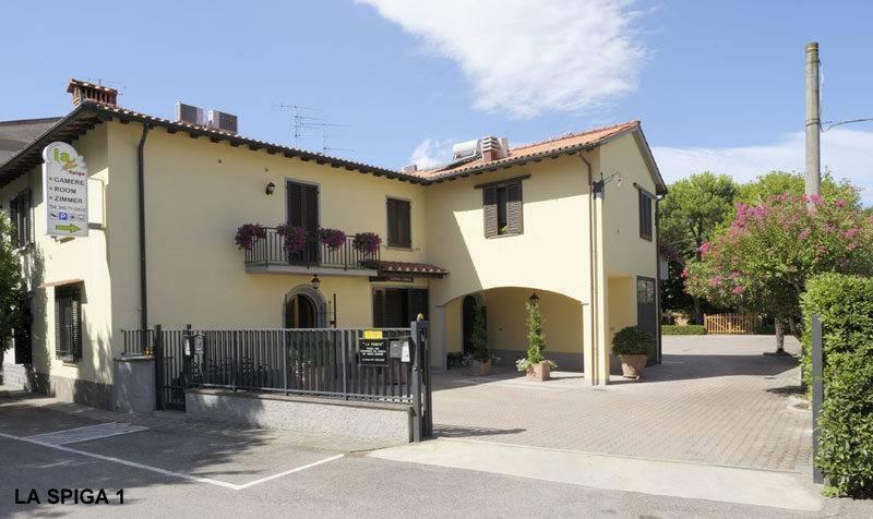 La Spiga, Campi Bisenzio, Italy, Italy hotels and hostels