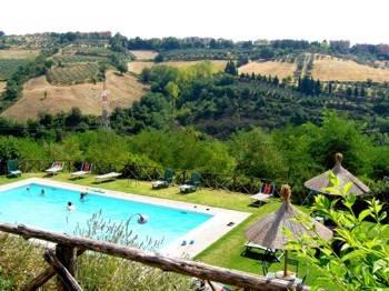 La Volpe e l'Uva, Perugia, Italy, Italy hoteli i hosteli