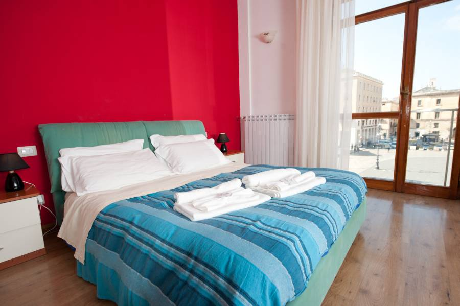 Leccesalento Bed and Breakfast, Lecce, Italy, Italy hotels and hostels